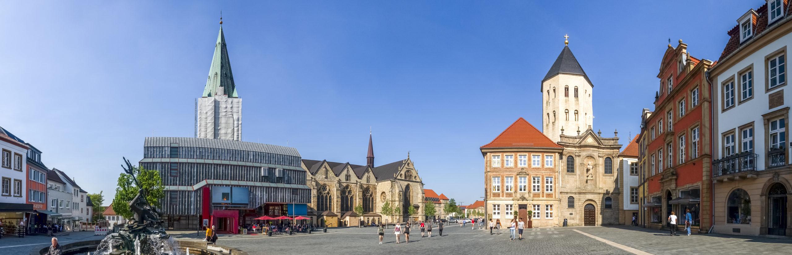 Erste Hilfe Kurs Paderborn