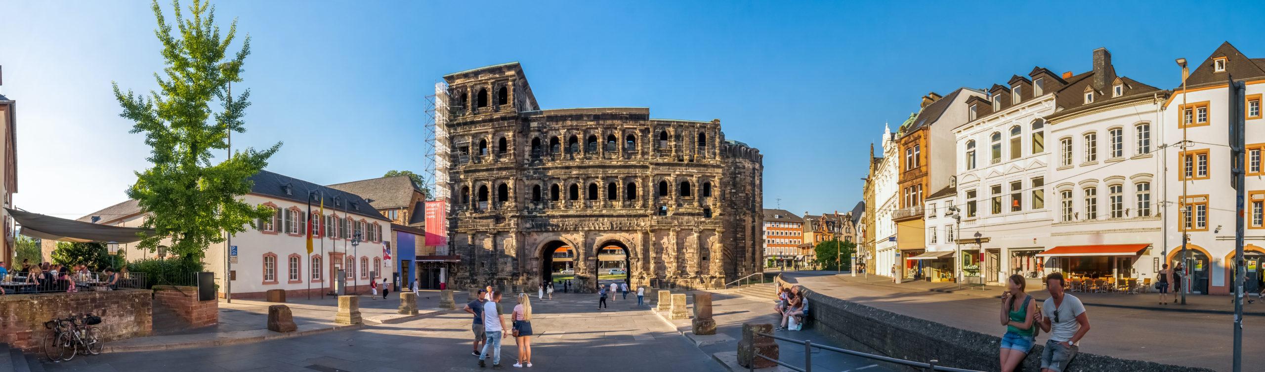 Erste Hilfe Kurs in Trier