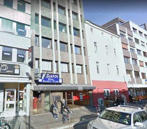 Unser Standort in Bonn