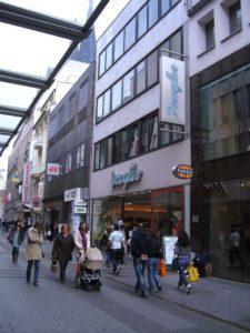 Unser Standort in Köln