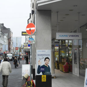 Unser Standort in Krefeld