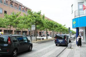 Unser Standort in Wilhelmshaven